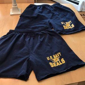 Other - US Navy Seals Shorts XL